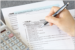Tax Services by A+ Bookkeeping Columbia TN Murfreesboro TN